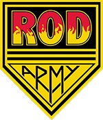 ROD ARMY