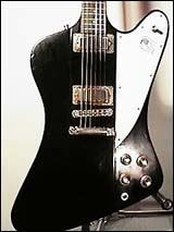 Gibson Firebird 76