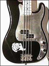 Fender - Precision Bass 62 Reissue