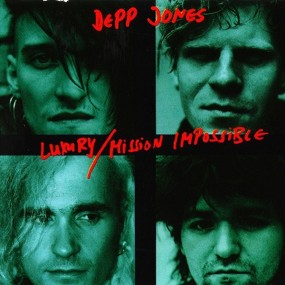 Depp Jones - Luxury / Mission Impossible