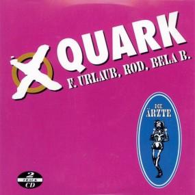 Die Ärzte - Quark / Revolution