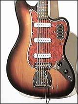 Fender - VI Bariton Bass