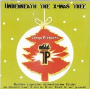 Junge Pioniere - Underneath the X-Mas Tree