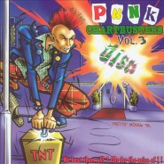 Punk Chartbusters Vol. 3