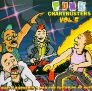 Punk Chartbusters Vol. 5