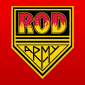 Rod Army Logo