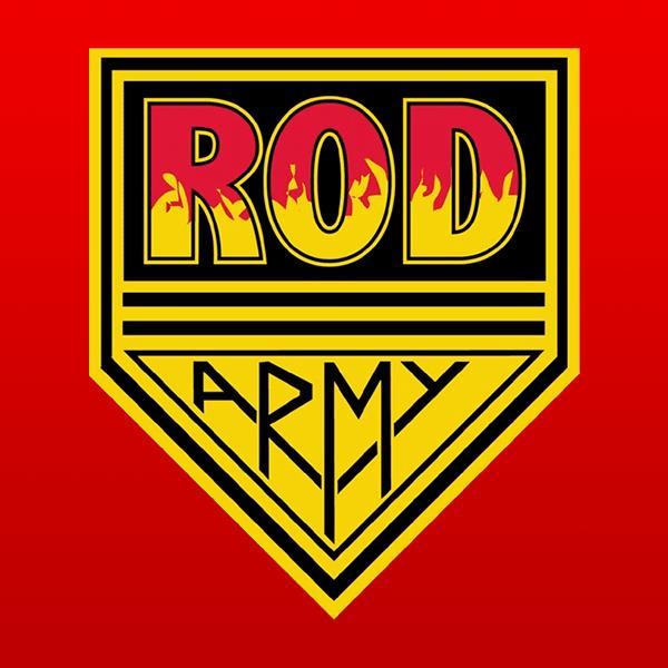 ROD ARMY – Guitars – Hohner - Revelation RTX