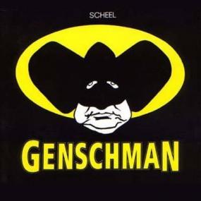 Scheel - Genschman