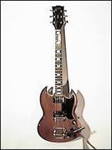 Gibson - SG Custom