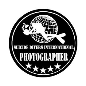 Suicide Divers Logo