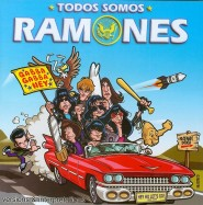 Todos Somos Ramones