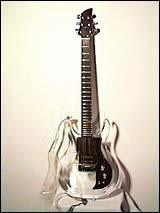 """Ampeg - Dan Armstrong """"Lucille"""""""