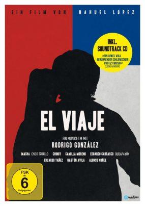 El Viaje Special DVD & Soundtrack