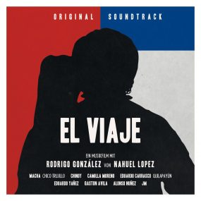El Viaje – Original Soundtrack (Album)