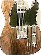 Fender - Rosewood Telecaster 60's Reissue
