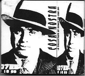 Cosa Nostra - A Collection of Songs to Live By