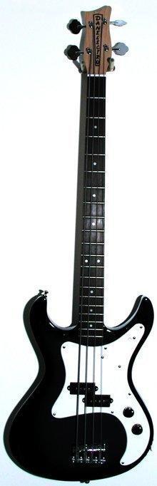 Dan Electro Chorus Bass