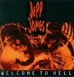 Depp Jones - Welcome to Hell