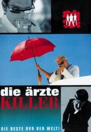 Die Ärzte - Killer DVD