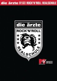 Die Ärzte - Unplugged Rock'n'Roll Realschule DVD