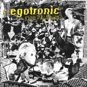 Egotronic – Keine Argumente! (Album)