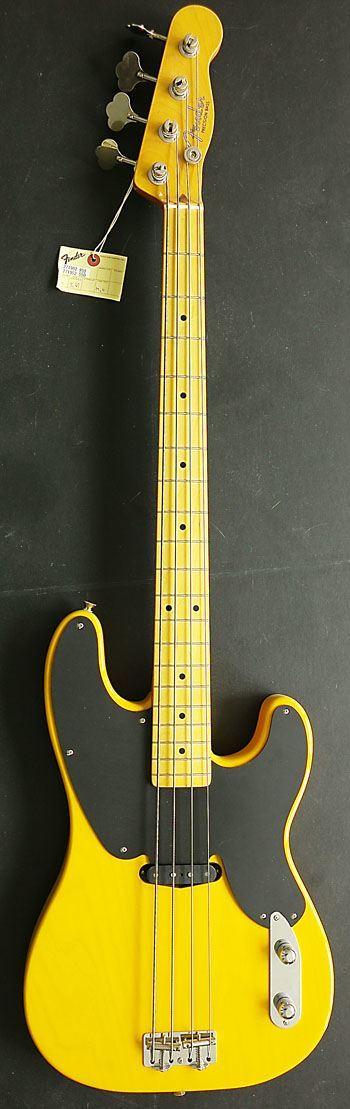 Fender Precision Bass Telecaster