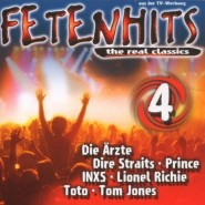 Fetenhits - The Real Classics 4