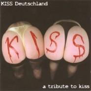 Kiss Deutschland - Kiss Tribute