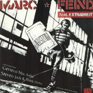 """Marc Feind - Polizisten Remix (feat. Extrabreit) 12"""""""