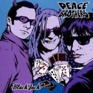 Peace Brothers - Black Jack 17 + 4