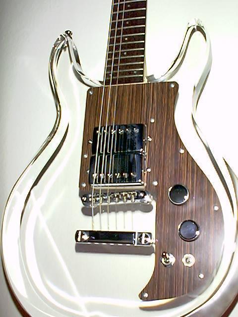 Ibanez 2364 Plexi Guitar