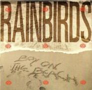 Rainbirds - Boy on the Beach