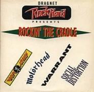Dragnet / Rock Hard Presents: Rockin' The Cradle