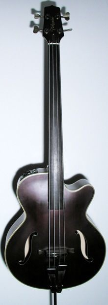 Takamine B-10 Electro Acoustic Upright Bass