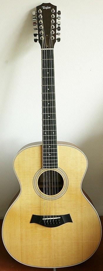 Taylor GA3-12