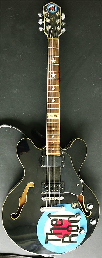 Rodguitars The Rod Custom