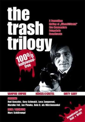 The Trash Trilogy