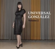 Universal González - Volume 2